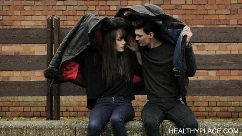 Do Bipolar Relationships Always Fail?