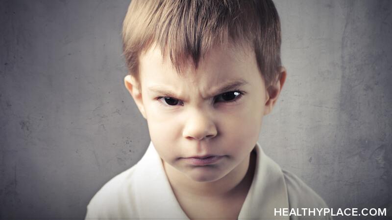 Disciplining Your Bipolar Child | HealthyPlace