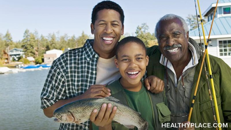 How to Improve Father-Son Relationships | HealthyPlace