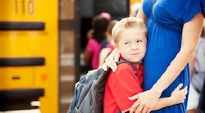 Dealing with a Child with Early Separation Anxiety Issues