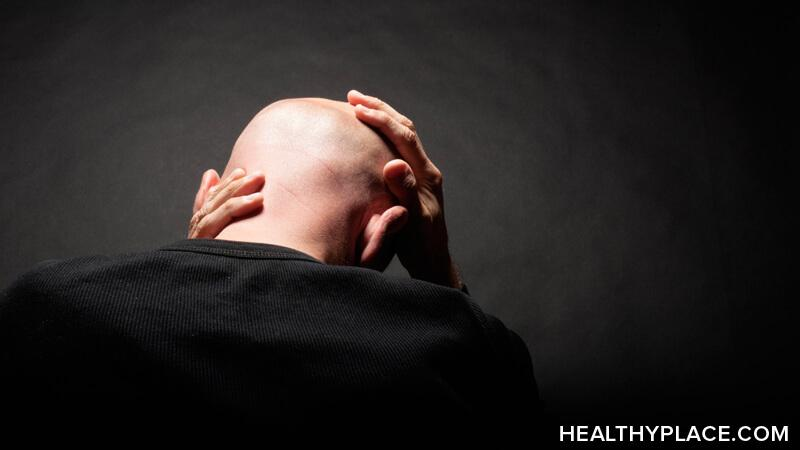 3 Things to Do When Situational Depression Gets You Down   HealthyPlace