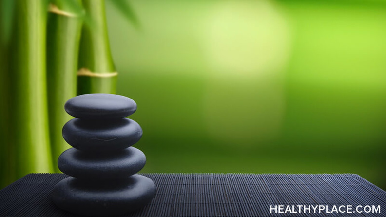 A feng shui home has lifted my level of wellbeing by teaching me to be present and mindful. Learn more about how feng shui makes you mindful at HealthyPlace.