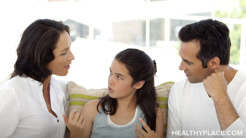 Parents can advocate for mental health care improvements for their children in many ways. The fight for excellent mental health care isn't something you must do alone. Visit HealthyPlace to learn how to advocate for mental health care improvements for your kids.