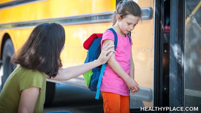 Verbal abuse and bullying occur all too often to our children who are likely unequipped to deal with it. Learn what to teach your kids to avoid bullying at HealthyPlace.