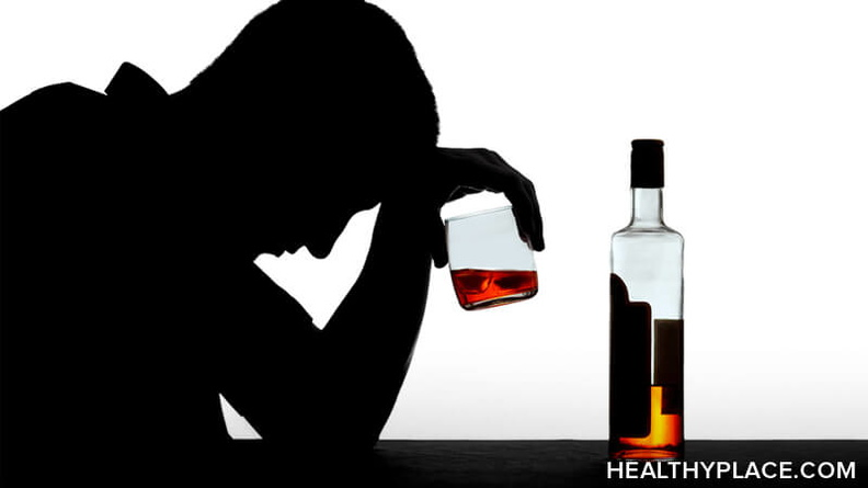 Alcohol hides low self-esteem, and many people turn to alcohol without knowing why. Learn how to develop healthy self-esteem without drinking on HealthyPlace.