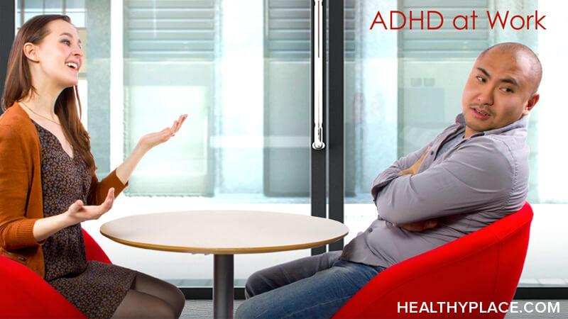 Dealing with ADHD coworkers can be hard. Read more to find out how to help ADHD coworkers do their best work at HealthyPlace.