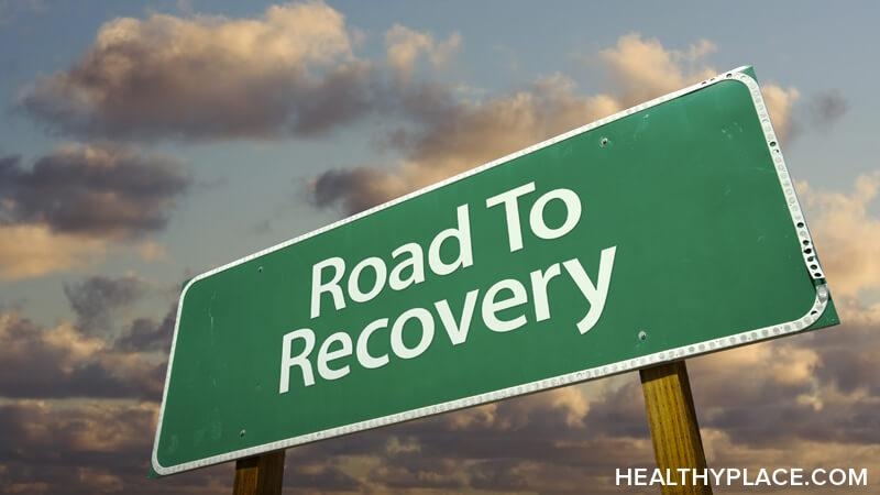 Self-injury recovery is a difficult process, so when you are recovered, you should take steps to maintain self-injury recovery. Learn how at HealthyPlace.