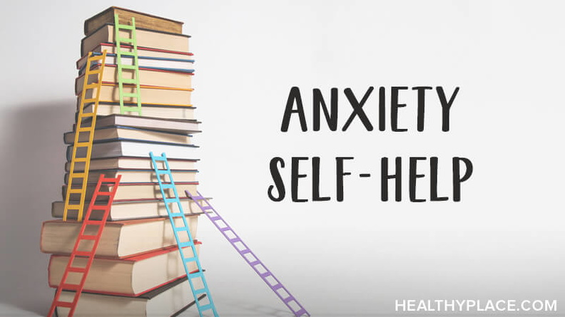 Challenging your anxious thoughts doesn't always work the way it should. Try this tip for challenging anxious thoughts that works on two levels at HealthyPlace.