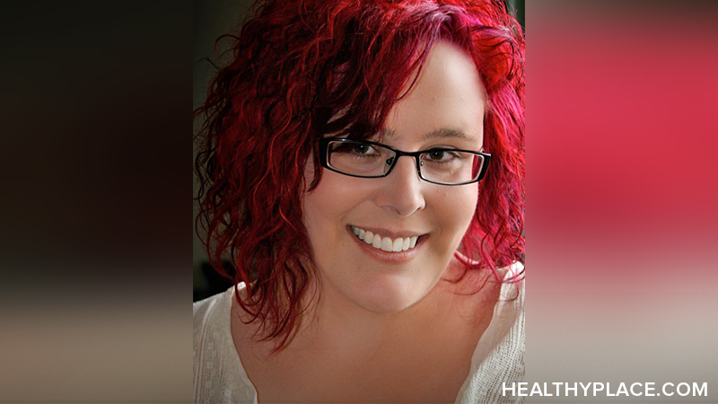 HealthyPlace mental health writer Natasha Tracy