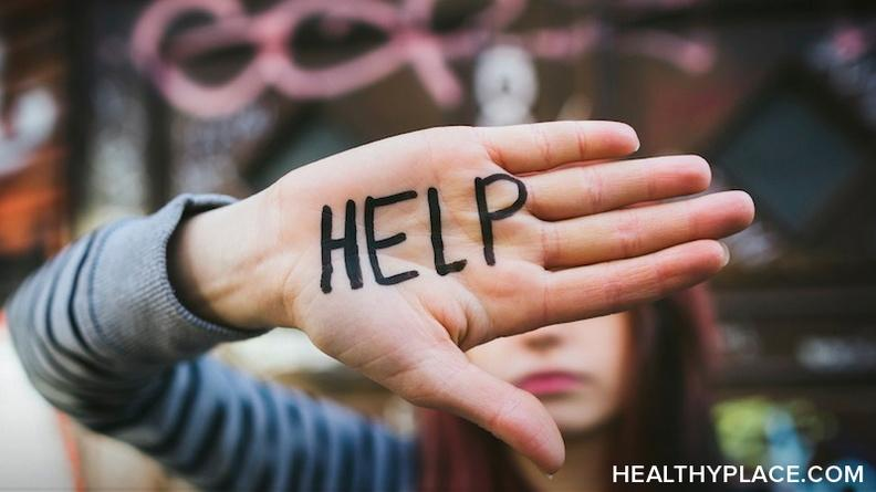 Mental Health Hotline Numbers And Referral Resources Healthyplace