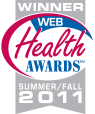 HealthyPlace Mental Health Blogs win 3 Web Health Awards