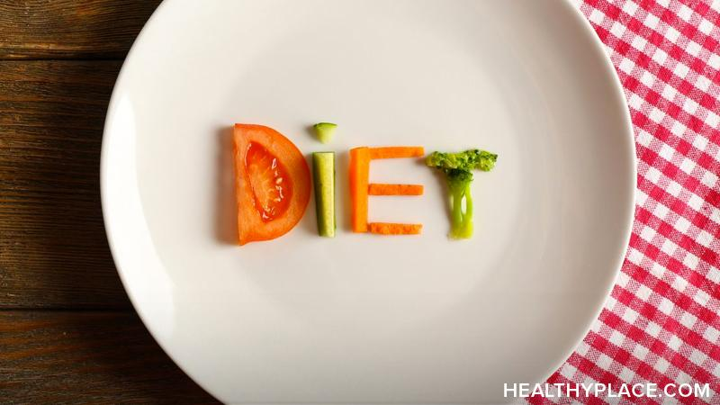 bipolar natural treatment diet healthyplace