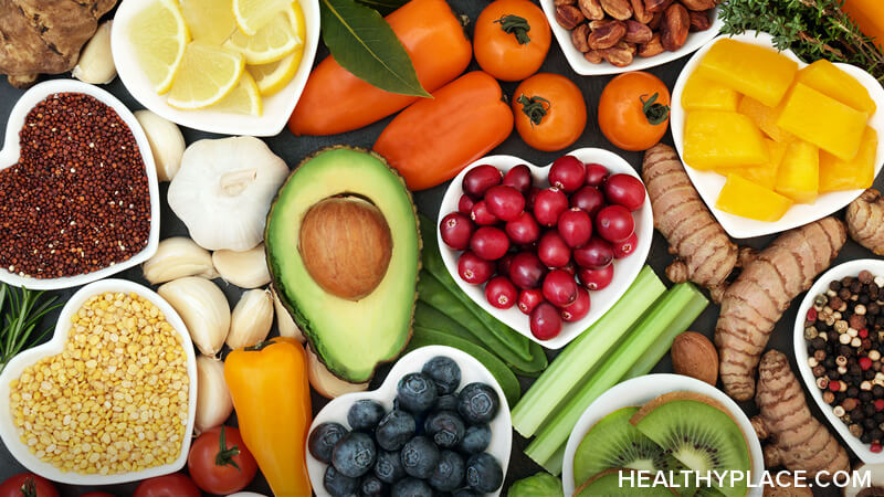diet and nutrition effects on health