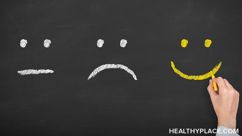Get the definition of emotionally healthy and characteristics of an emotionally healthy person. Discover the difference between good and poor emotional health on HealthyPlace.