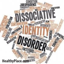 What is Dissociative Identity Disorder?