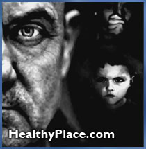 The syndrome of multiple personality is associated with a high incidence of physical and/or sexual abuse in childhood. Occasionally those with multiple personality abuse their own children. Read more.