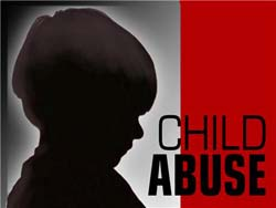 Protecting child abusers instead of children