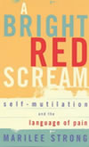 A Bright Red Scream