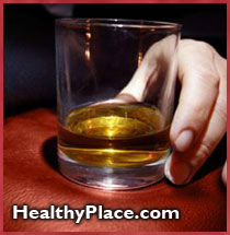 Progressing from my first drink to alcoholism. Visit Raw Psychology Addictions site.