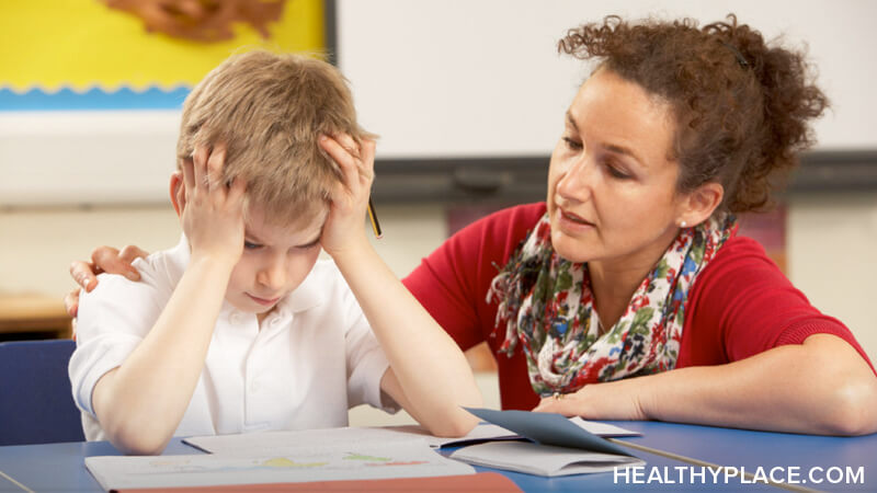 Adhd In Kids What Many Parents And >> Tips For Parenting A Child With Adhd Healthyplace
