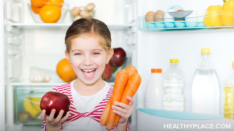 Nutrition for Kids with ADD - ADHD | HealthyPlace