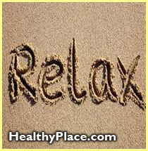 Relaxation therapy for anxiety disorders. How to overcome anxiety, phobias, or panic attacks by learning how to relax. Read these relaxation techniques.