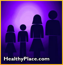 Anxiety disorders are also isolating for members of the victim's family. Read about the family dysfunction caused by anxiety disorders.