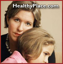 Ten steps to help a family member with an anxiety disorder.