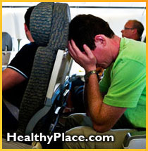 Do you suffer from fear of flying? Learn how to fly comfortably. Our step-by-step approach is here.