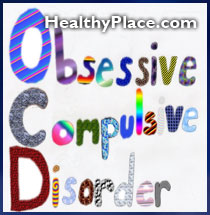 Obsessive-Compulsive Disorder, treating ocd with cognitive behavioral therapy, CBT, with Dr. James Claiborn. Conference Transcript.