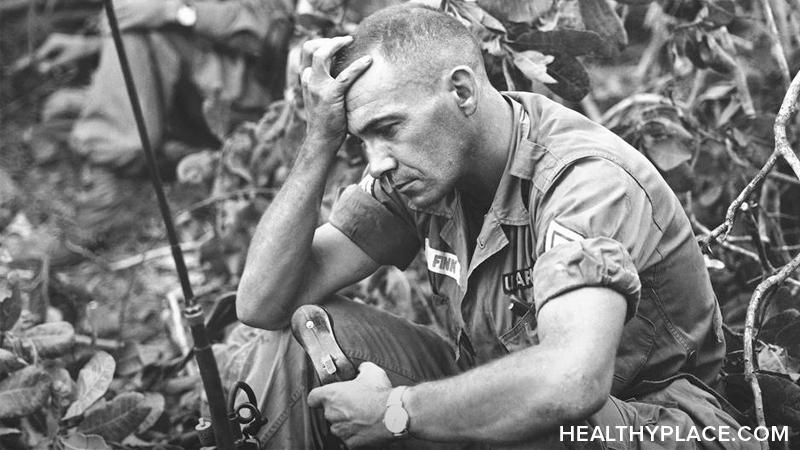 Vietnamese war veterans sex stories