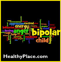 How early in childhood can the first bipolar symptoms appear? And the impact of bipolar disorder on girls and women.