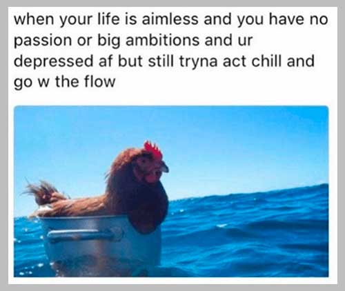 15 Funny Depression Memes People with Depression Can Relate ...