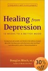 Click to buy: Healing From Depression