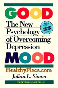 Appendix for Good Mood: The New Psychology of Overcoming Depression. Additional technical issues of self-comparison analysis.