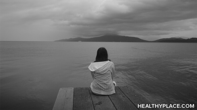 Even when you feel too depressed to help yourself, there are still things you can do to treat your depression. Find out on HealthyPlace.com