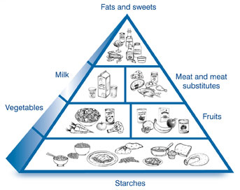 Eating And Diabetes A Diet For Diabetes Healthyplace