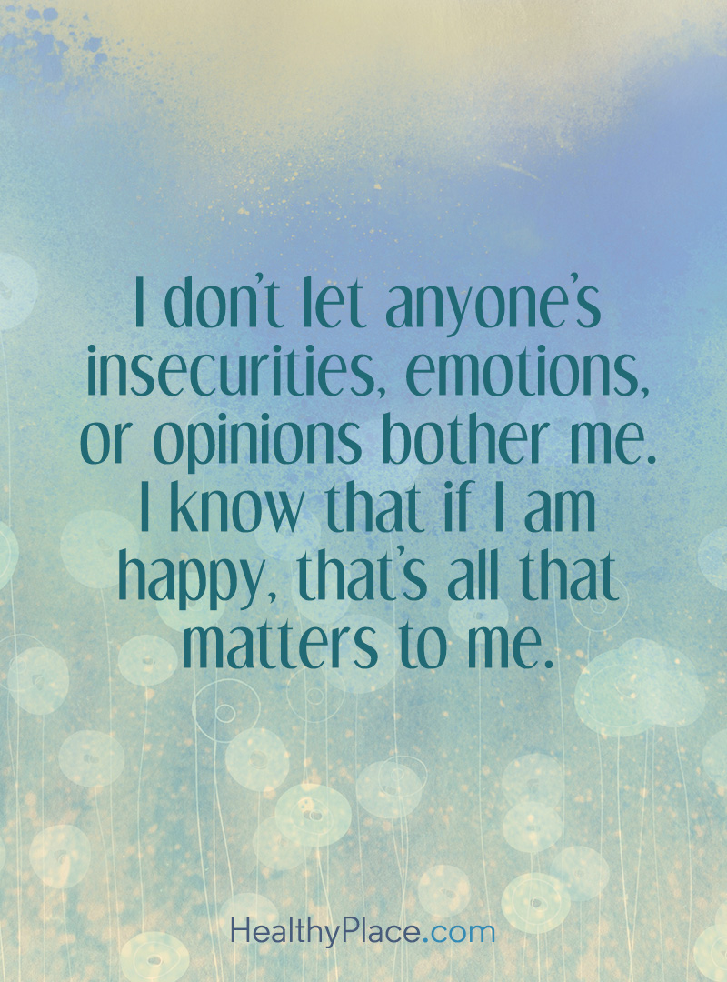 Quotes On Mental Illness Stigma Healthyplace