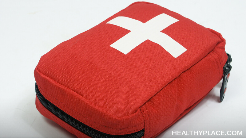 Knowing mental health first aid is just as important as knowing CPR. Learn about how to handle a mental health emergency on HealthyPlace.com.