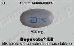 Can You Drink Alcohol While Taking Divalproex