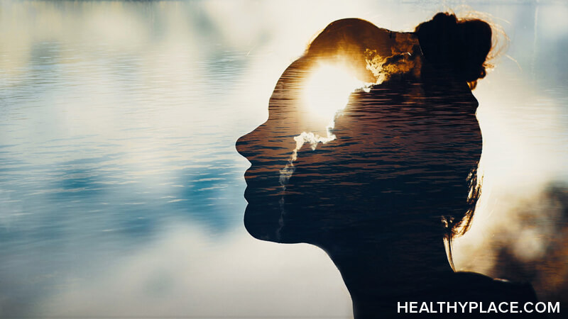 When it comes to healing from mental illness, there are two key things that can help make that happen. Learn what they are on HealthyPlace.