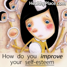 How Do You Improve Your Self-Esteem
