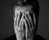 Male domestic violence victims are real. Yes, men can be abused too. Find out more at HealthyPlace
