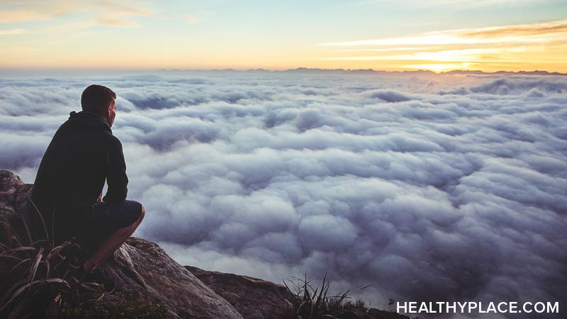 Mental illness can make life challenging, but it isn't all-encompassing. Learn how to keep mental illness from overpowering your life at HealthyPlace