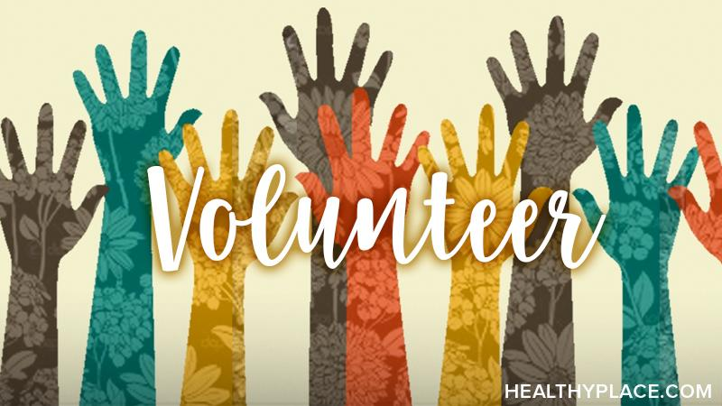 Can volunteer work improve your mental health? Learn 4 ways in which volunteering can lead to better mental health at HealthyPlace.