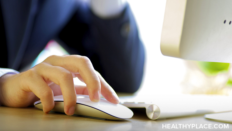 Are online mental health tests reliable? Read 4 guidelines to find out if online mental health tests really work at HealthyPlace