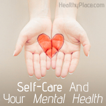 Self-Care and Your Mental Health