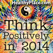 Think Positively: Your New Year's Resolution