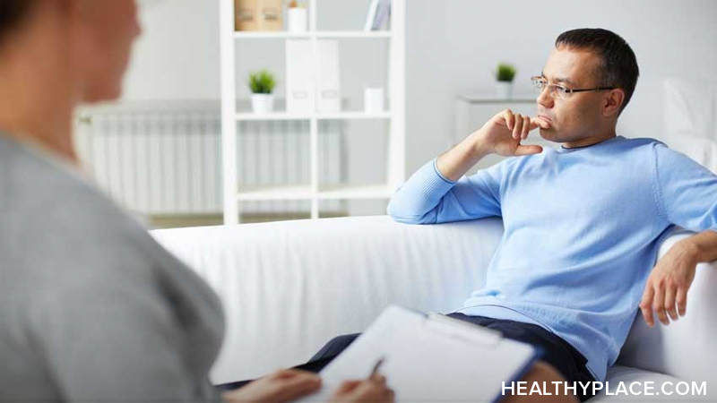 When you're experiencing mental health symptoms, how do you know what kind of mental health help you need? Find out on HealthyPlace.