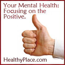 Mental Health and Positive Thinking: Focusing on the Positive